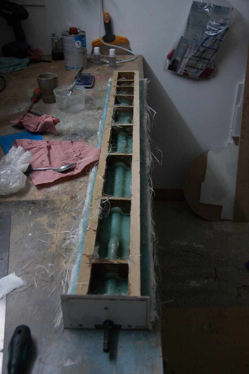 Fabrication fuselage IOTA - Page 2 Hh-3
