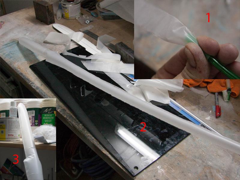Fabrication fuselage IOTA - Page 2 B4