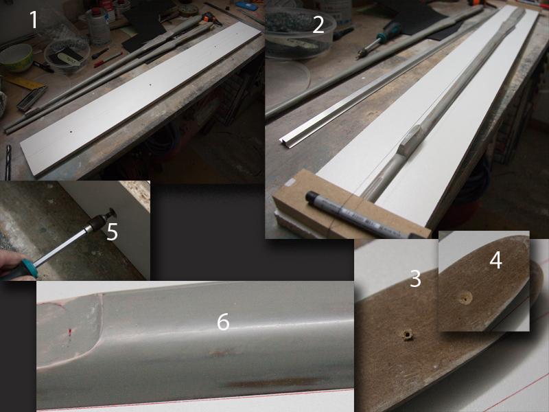 Fabrication fuselage IOTA - Page 2 Fix
